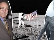 L'astronauta Edgar Mitchell video parla della Presenza Extraterrestre sulla terra