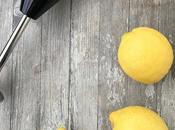 Sorbetto furbo limone