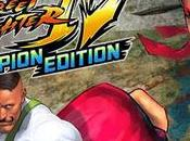 Street Fighter Champion Edition disponibile iPhone!
