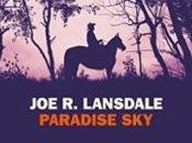 Paradise (Joe Lansdale, USA, 2015)