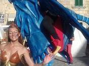 """Monteriggioni torri corona"" secondo weekend"