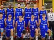 Under sogno: sono talenti emergenti basket azzurro?