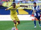 Bakambu rinnova Villarreal fino 2022