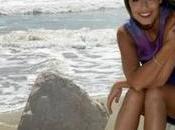Alessandra Mastronardi, sorriso illumina schermo