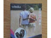 Fitness Tracker Bluetooth Willful SW328