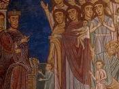 L'oratorio Silvestro, fake news medioevo