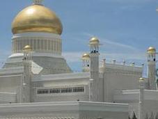Malaysia sultanato Brunei