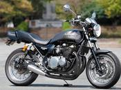 Kawasaki Zephyr Moto Junkie
