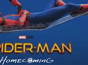 """Spider-Man: Homecoming"": Troppo Tardi Tornare Casa!"