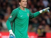 Juventus, Szczesny passo: corsa contro tempo tour