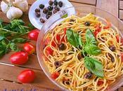 Spaghetti freddi sciuè