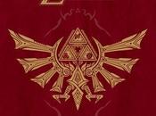 legend Zelda L'arte leggenda Akira Himekawa