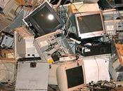 Vecchio computer riciclare, idee brillanti