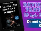 [Review Party] Dimmi sarà sempre Kristen Ashley