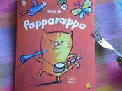 Papparappa. Libro filastrocche giocare voce