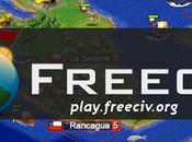 Guida Freeciv, grande gioco open source: introduzione obiettivo gioco.