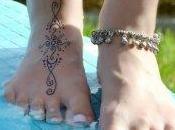 tatuaggi all'hennè sono innocui?