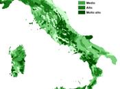 Gargano valori naturalistici culturali nella Carta valore naturalistico-culturale d'Italia ISPRA