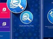 Duplicate Files Fixer Android trova rimuove file duplicati