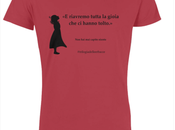 Tempo d'estate, tempo t-shirt!