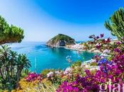 Ischia curiosità leggenda. L'isola sogno golfo Napoli