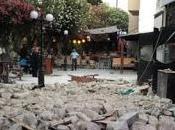 terremoto colpito Grecia Turchia, morti sull'isola