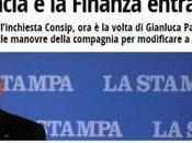 """Rai, disastro (28) Dopo Renzi paladino della libertà stampa Turchia…. """"Avanti"""" marchette editoriali servizio pubblico mentre Italia perquisiscono sedi giornali."""