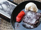 """MANGIA CIO' LEGGI #101: Brownies gelato alla vaniglia ispirati """"Ryan O'Conno brothers"""" Kelly"""