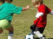 PAVIA. settembre partono attività della Scuola Calcio Pavia bambini.