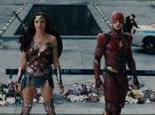 Justice League trailer esteso