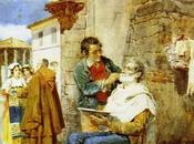 """Giolitti barbiere della """"meluccia"""""""