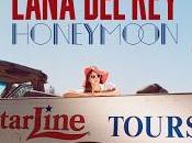Lana Honeymoon