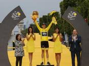 Tour France Albo d'oro
