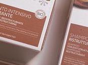 PREVIEW: Linea Capelli Ristrutturante Idratante DELIDEA