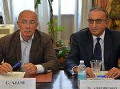 Siglato accordo collaborazione Thales Alenia Space l'Università Torino
