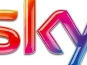 Sky: ottobre fatturazione ogni settimane