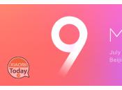 LIVE lancio Xiaomi MIUI
