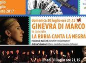 Festival delle Musiche Arezzo
