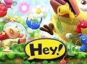 Hey! Pikmin: divertiamoci tanti piccoli colorati amici Recensione