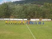 SALICE TERME (pv). Seconda amichevole: Pavia batte Vigevano 2-1. Doppietta Balla