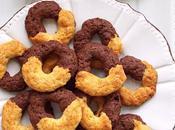 Biscotti bigusto frolla montata all'olio
