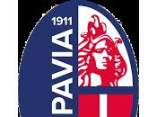 PAVIA. Pavia giocherà GIRONE