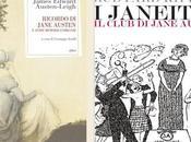 bicentenario 2017 riporta libreria Janeites Ricordo Jane Austen.