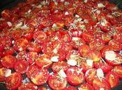 rosso cucina: pomodorini confit.