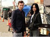 """Jessica Jones"": David Tennant apparirà nella stagione"