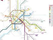 Mappa Trasporti Roma