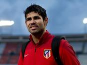 Diego Costa avvicina all'Atletico Madrid: ecco piano Colchoneros