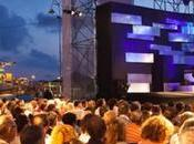 Cinema all'Aperto 2017 all'Arena Mare Salerno
