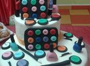 Torta makeup