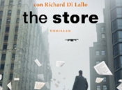 "Settembre torna libreria James Patterson ""The store"""